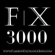 Fashion Exchange 3000 logo