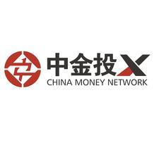 China Money Network logo