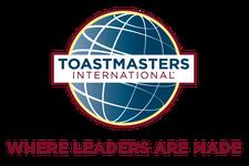 Toastmasters International District 42 logo