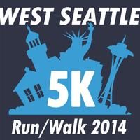 6th Annual West Seattle 5K Run/Walk