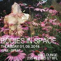 Bodies in Space: Photography + Dance