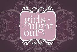 Cooking Class: Girls Night Out