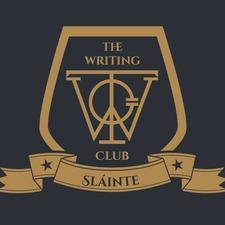 THE WRITING CLUB logo