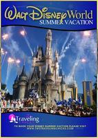 Disney World Summer Vacation 2013