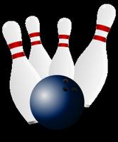 Bowling at Yerba Buena Center