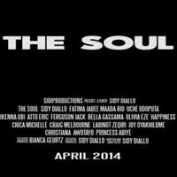 """THE SOUL"" Exclusive Movie Premier @ The Lighthouse Theatre Camberwell logo"