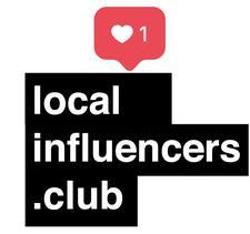 Local Influencers Club logo