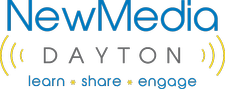 New Media Dayton logo