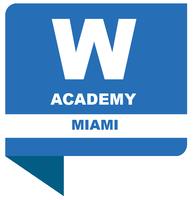 W Academy Digital Marketing Seminar Miami