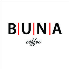BUNA Coffee logo