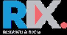 RIX Research & Media logo
