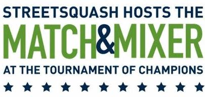 2014 Match & Mixer