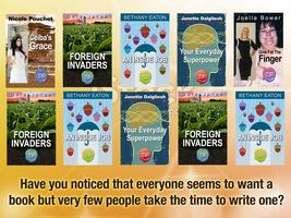 {Class Recordings} Write and Publish a Book in Just 13...
