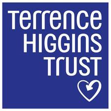 Terrence Higgins Trust Norfolk logo