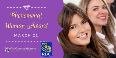 Phenomenal Woman Award Luncheon 2018
