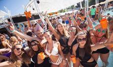 Pool Party Ibiza logo