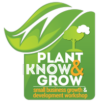 Plant | Know | Grow - Small Business Workshop