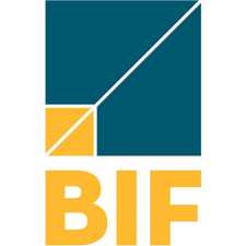 Business Innovation Factory logo