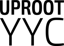 Uproot YYC logo