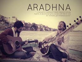 Freedom Firm Benefit Concert • ARADHNA + Songs of Water