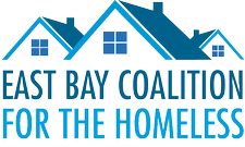 East Bay Coalition for the Homeless logo