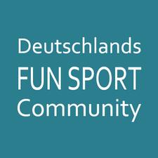 Funsporthelden logo