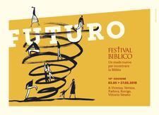Festival Biblico logo