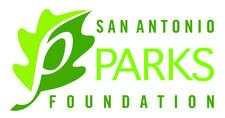 San Antonio Parks Foundation logo