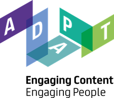 ADAPT Centre for Digital Content Technology logo