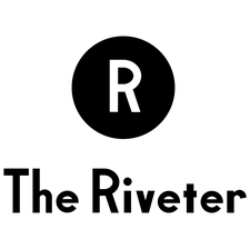 The Riveter Seattle logo