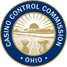 Ohio Casino Control Commission logo
