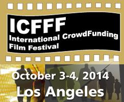 2nd Annual CrowdFunding Film Festival LA