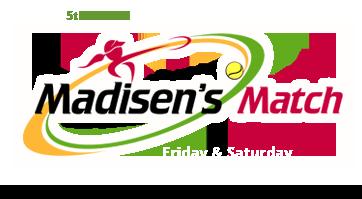 Madisen's Match 2013