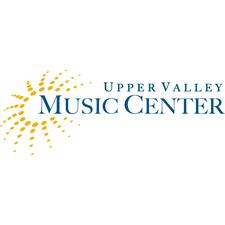 Upper Valley Music Center logo