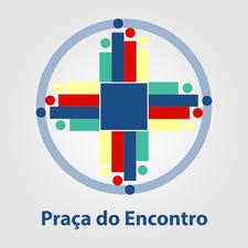Praça do Encontro logo