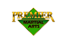 Premier Martial Arts Rotherham logo