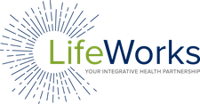 LifeWorks Integrative Health logo