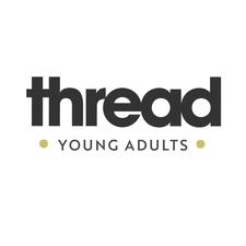 Thread Young Adults at The Street Church logo