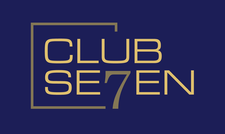 Club Seven - The Million Dollar Business Club logo