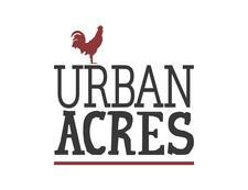 Urban Acres logo