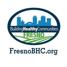 Fresno Building Healthy Communities logo
