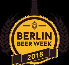 Flüssigfest Productions UG (haftungsbeschränkt) - Berlin Beer Week logo