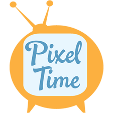 Pixel Time Wichita logo