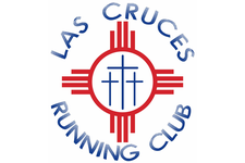 Las Cruces Running Club logo