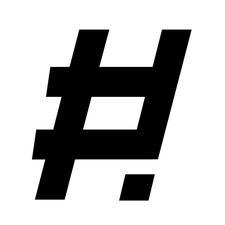 HashtagMKE logo