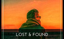 Lost & Found Adventures logo