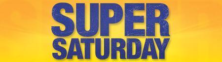 Atlanta Super Saturday
