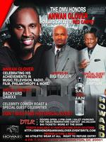 DMV HONORS ANWAN GLOVER HOSTED BY BIG TIGGER