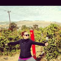 Yoga in the Vineyards - Full Moon & Earth Day...
