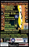 Berkeley Black History Celebration